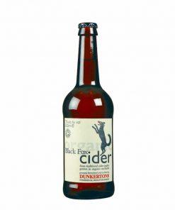 Black Fox - Dunkertons Cider Company gemaakt door Dunkertons Cider Company