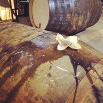 Thistly Cross 'Whisky Cask' Cider gemaakt door Thistly Cross Cider