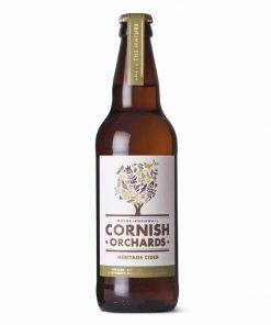 Cornish Orchards Heritage cider gemaakt door Cornish Orchards
