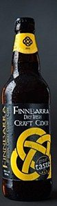Finnbarra Dry Irish Craft Cider gemaakt door Finnbarra