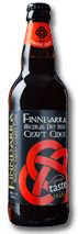 Finnbarra Medium Dry Irish Craft Cider gemaakt door Finnbarra