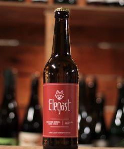 Elegast red wine