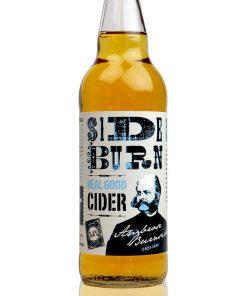 Sideburn cider-334