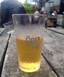CiderCider cider glas 2