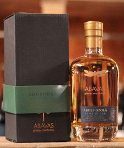 abavas apple in oak