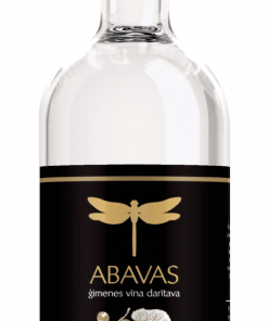 grape eau de vie abavas